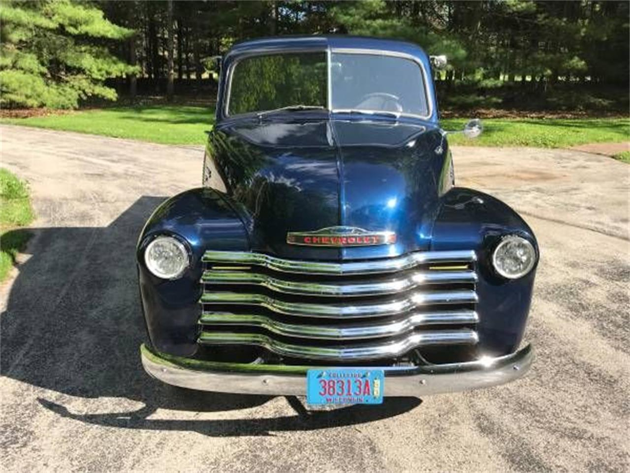 1950 Chevrolet 3100 (CC-1295408) for sale in Cadillac, Michigan