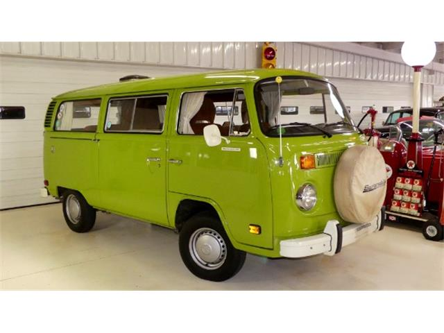 1978 Volkswagen Bus (CC-1295409) for sale in Columbus, Ohio