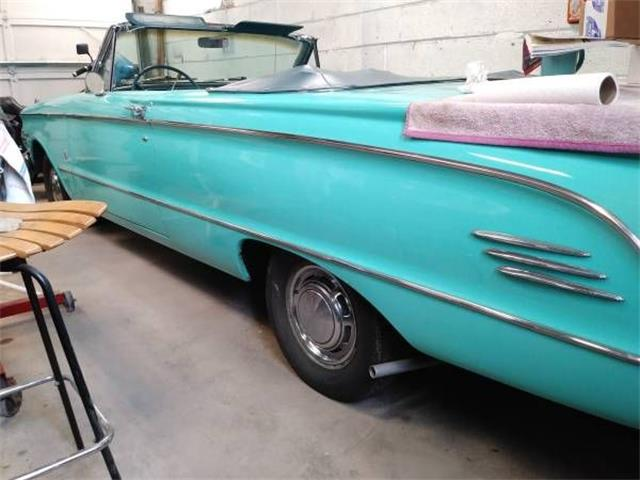 1963 Mercury Comet (CC-1295417) for sale in Cadillac, Michigan