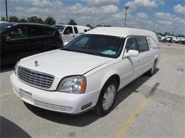 2005 Cadillac DeVille (CC-1295418) for sale in Cadillac, Michigan