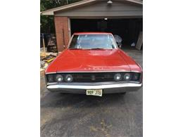 1966 Dodge Charger (CC-1295419) for sale in Cadillac, Michigan