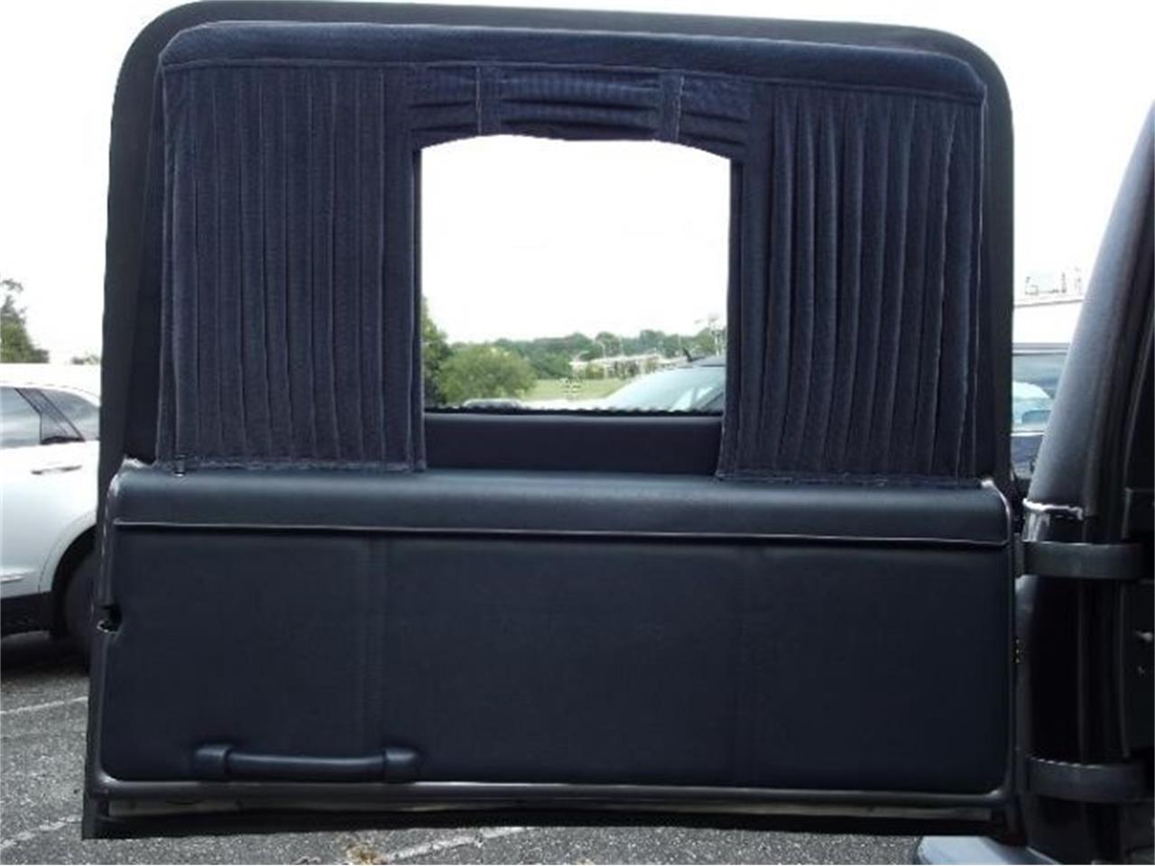 2003 Cadillac DeVille (CC-1295421) for sale in Cadillac, Michigan