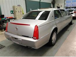 2011 Cadillac DTS (CC-1295432) for sale in Cadillac, Michigan
