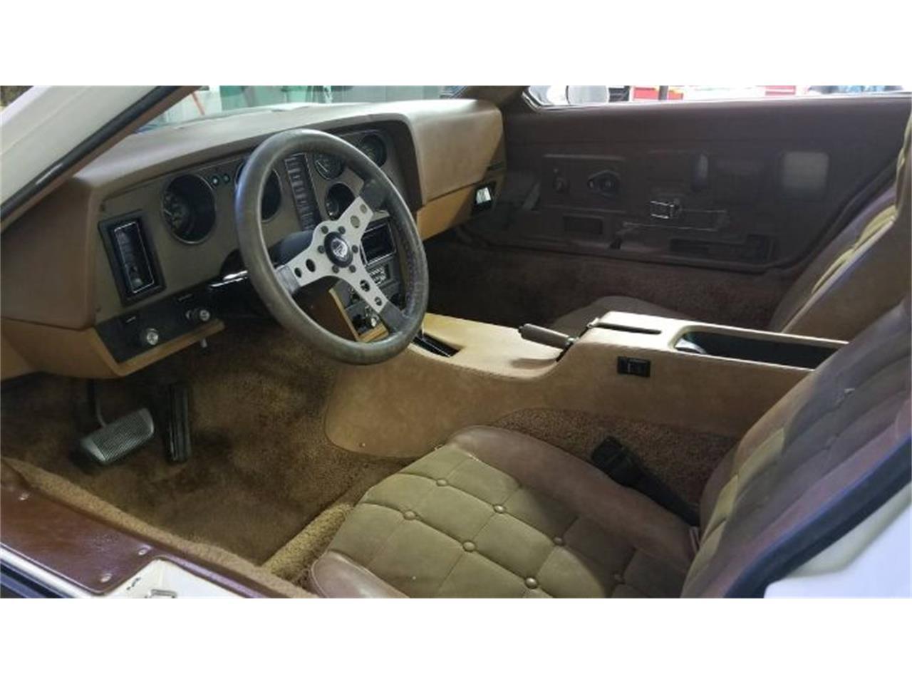 1975 Bricklin SV 1 (CC-1295443) for sale in Cadillac, Michigan