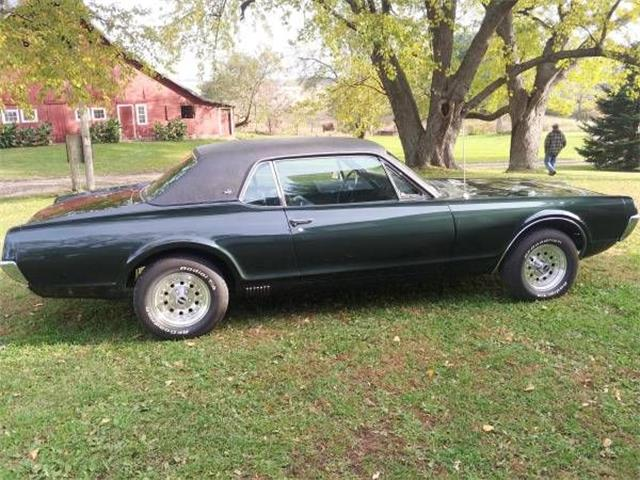 1967 Mercury Cougar (CC-1295450) for sale in Cadillac, Michigan