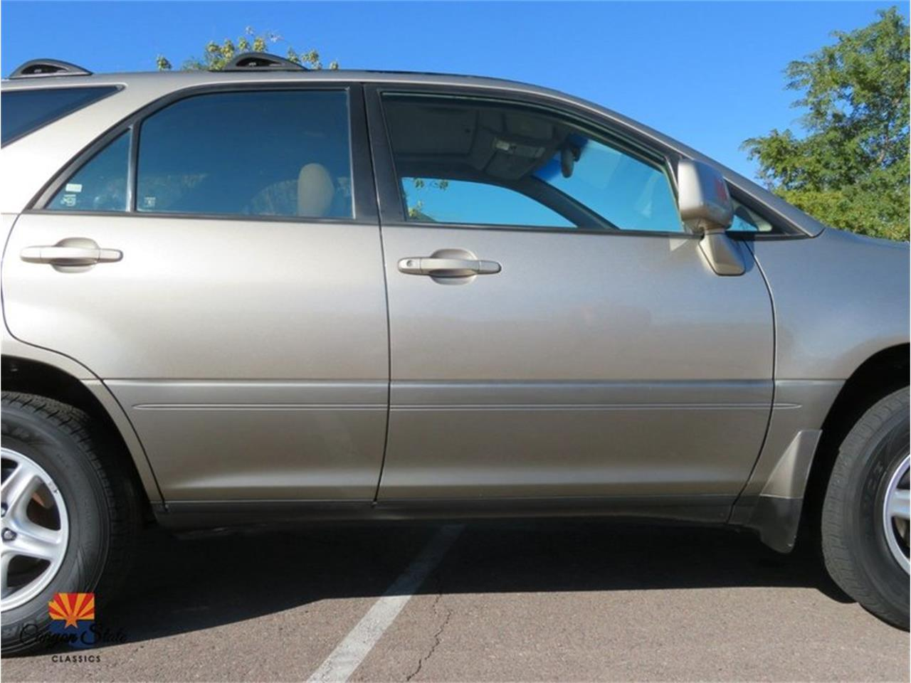 2001 Lexus RX (CC-1295458) for sale in Tempe, Arizona