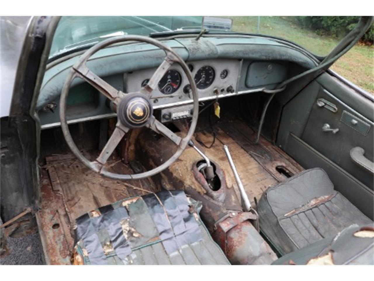 1960 Jaguar XK150 (CC-1295460) for sale in Astoria, New York