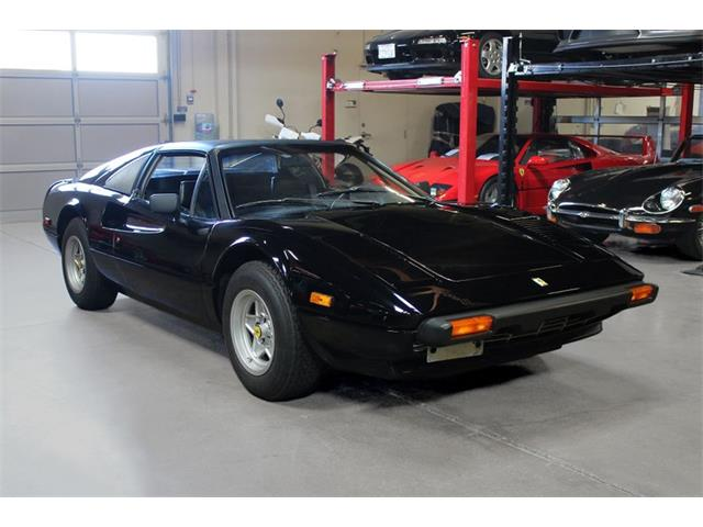 1979 Ferrari 308 (CC-1295465) for sale in San Carlos, California