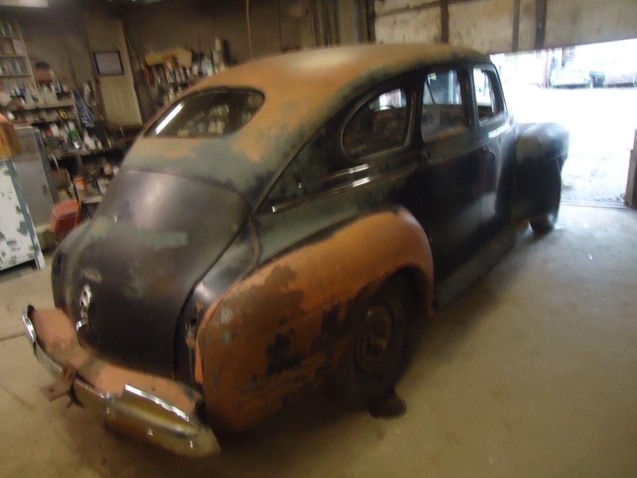 1941 Chrysler Newport (CC-1295466) for sale in Jackson, Michigan