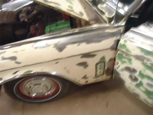 1963 Studebaker Hawk (CC-1295467) for sale in Jackson, Michigan