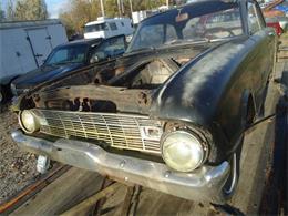 1963 Ford Falcon (CC-1295468) for sale in Jackson, Michigan