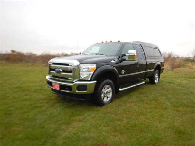 2014 Ford F250 (CC-1295471) for sale in Clarence, Iowa