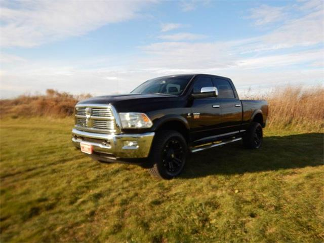 2012 Dodge Ram 2500 (CC-1295472) for sale in Clarence, Iowa
