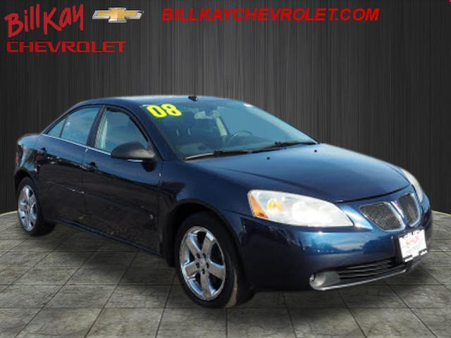 2008 Pontiac G6 (CC-1295476) for sale in Downers Grove, Illinois