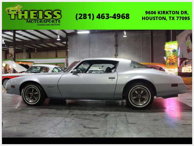 1976 Pontiac Firebird (CC-1295485) for sale in Houston, Texas
