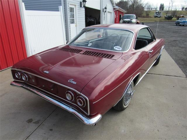 1965 Chevrolet Corvair (CC-1295492) for sale in Ashland, Ohio