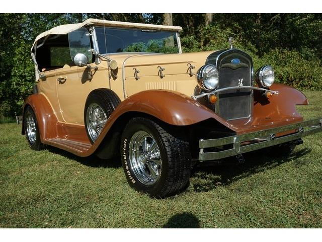 1932 Ford Model A Replica (CC-1295497) for sale in Monroe, New Jersey