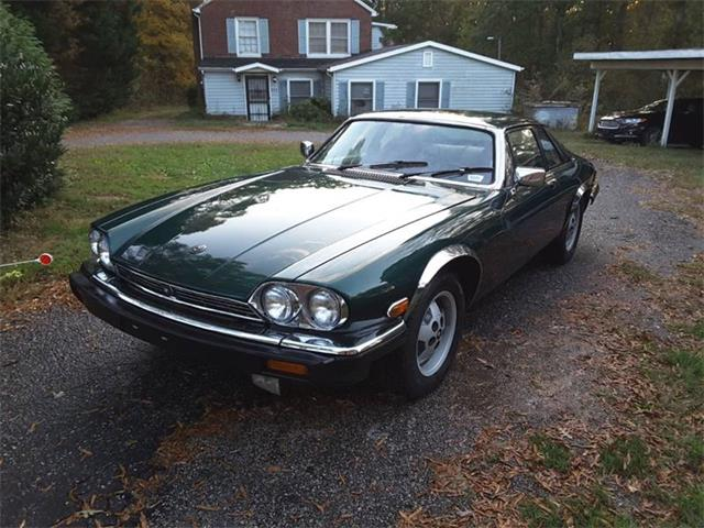 1983 Jaguar XJ (CC-1295500) for sale in Troutman, North Carolina