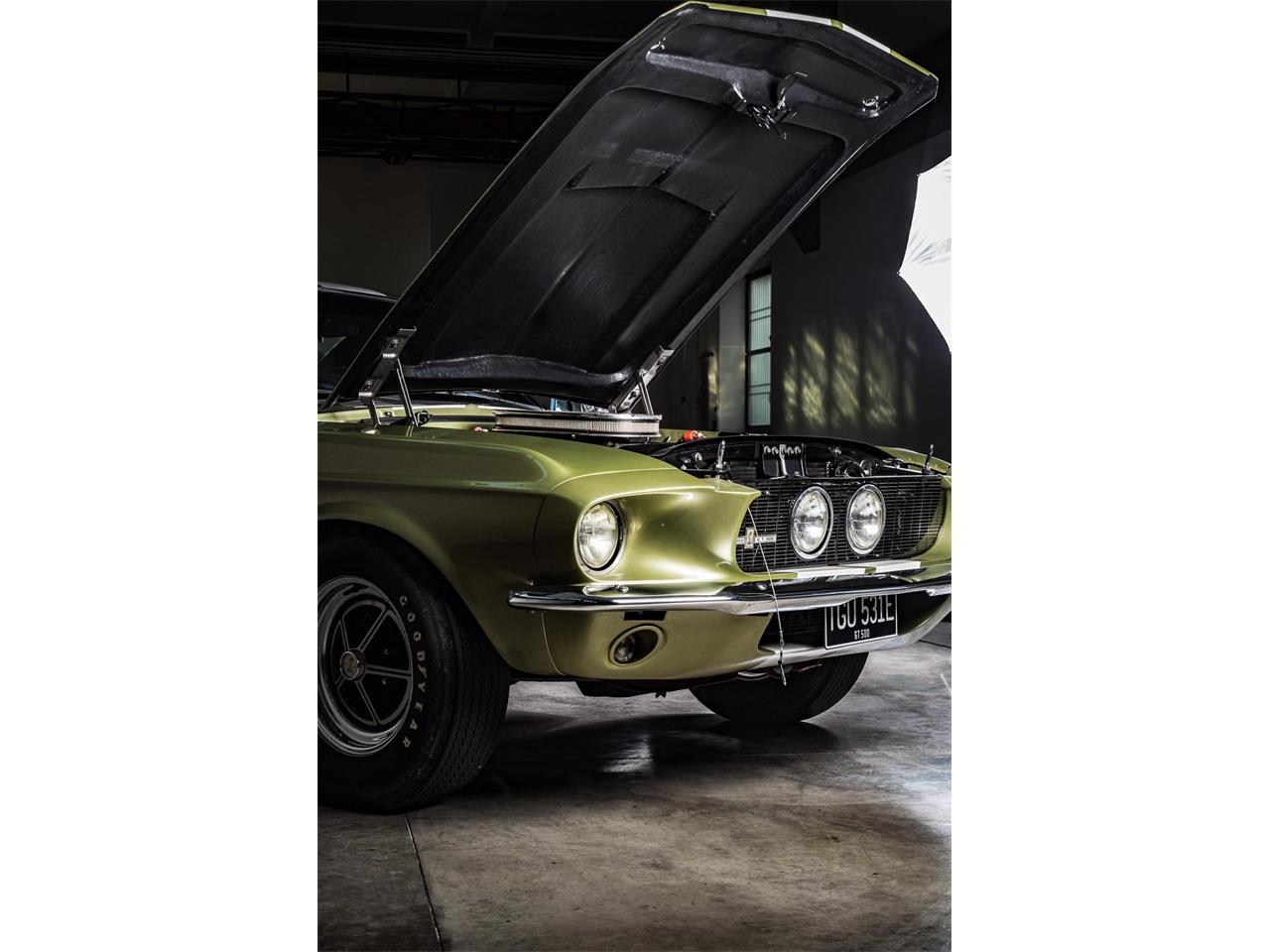 1967 Shelby GT500 (CC-1295501) for sale in Heilbronn , Heilbronn