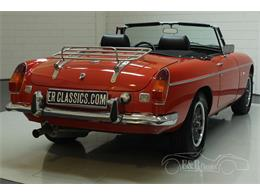 1977 MG MGB (CC-1295506) for sale in Waalwijk, Noord-Brabant