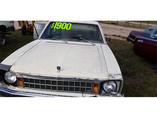 1976 Chevrolet Nova (CC-1295509) for sale in Brenham, Texas