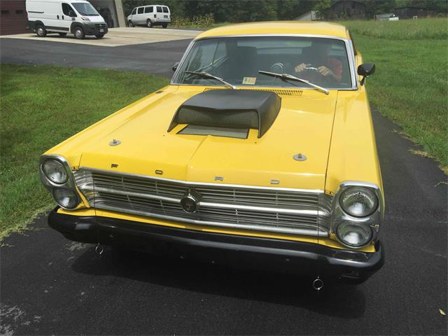 1966 Ford Fairlane (CC-1295512) for sale in Gate City, Virginia