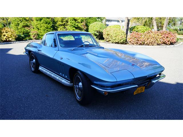 1966 Chevrolet Corvette Stingray (CC-1295521) for sale in Old Bethpage, New York