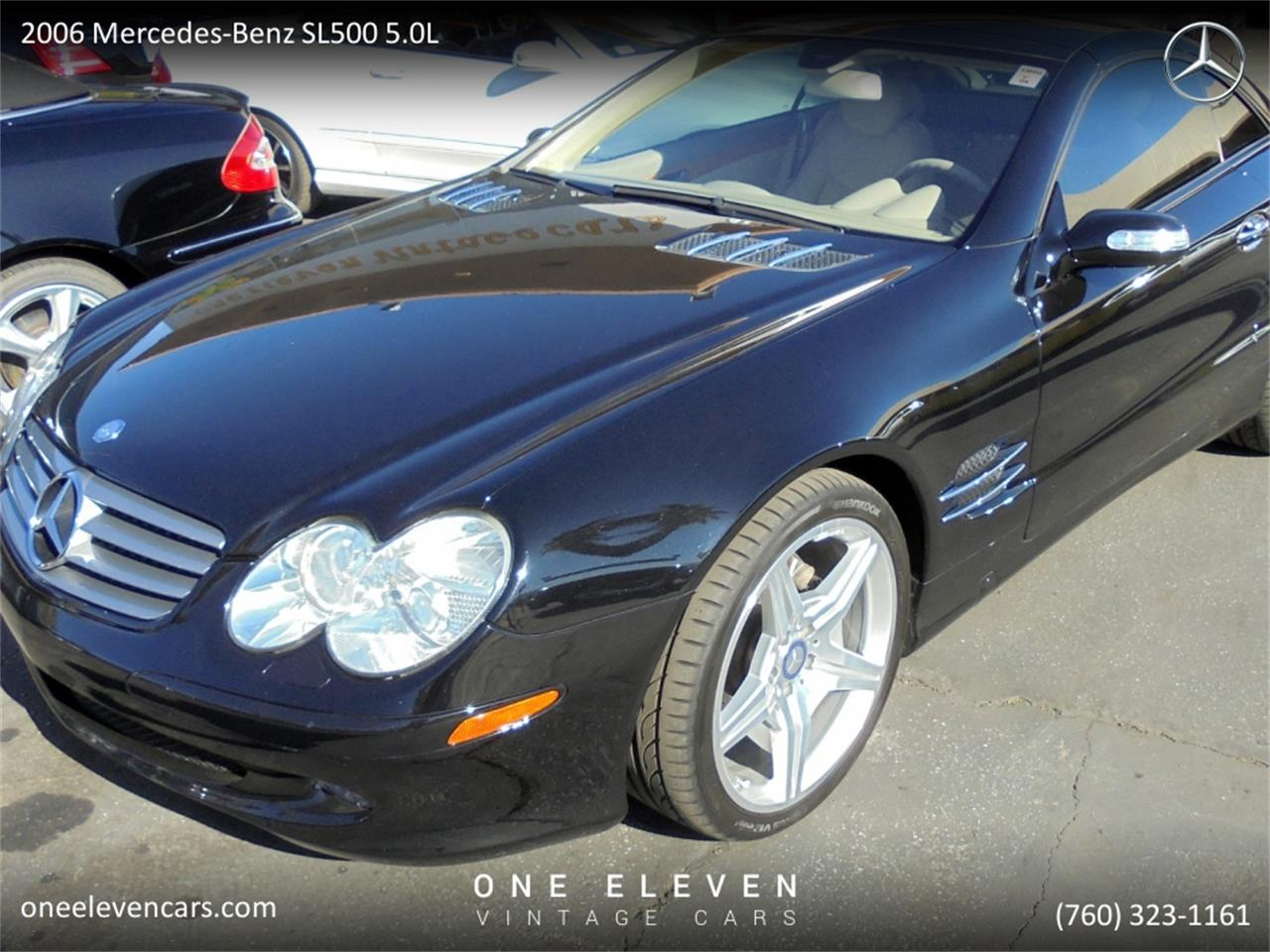 for sale 2006 mercedes-benz sl-class in palm springs, california cars - palm springs, ca at geebo