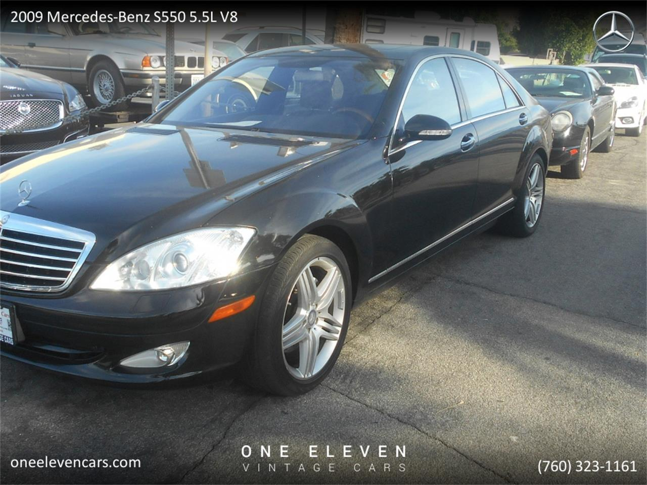 for sale 2009 mercedes-benz s-class in palm springs, california cars - palm springs, ca at geebo