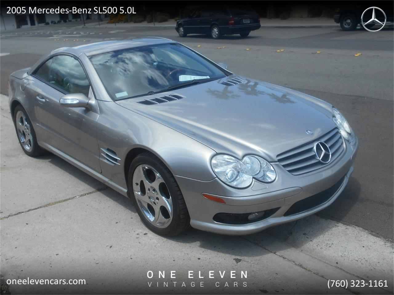for sale 2005 mercedes-benz sl-class in palm springs, california cars - palm springs, ca at geebo
