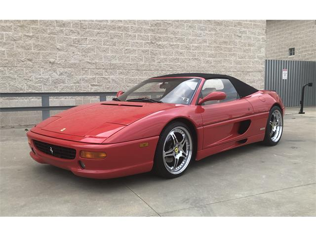 1996 Ferrari F355 (CC-1295553) for sale in Dallas, Texas