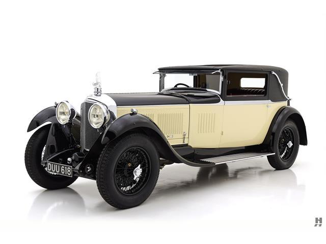 1930 Bentley Speed 6 (CC-1295558) for sale in Saint Louis, Missouri
