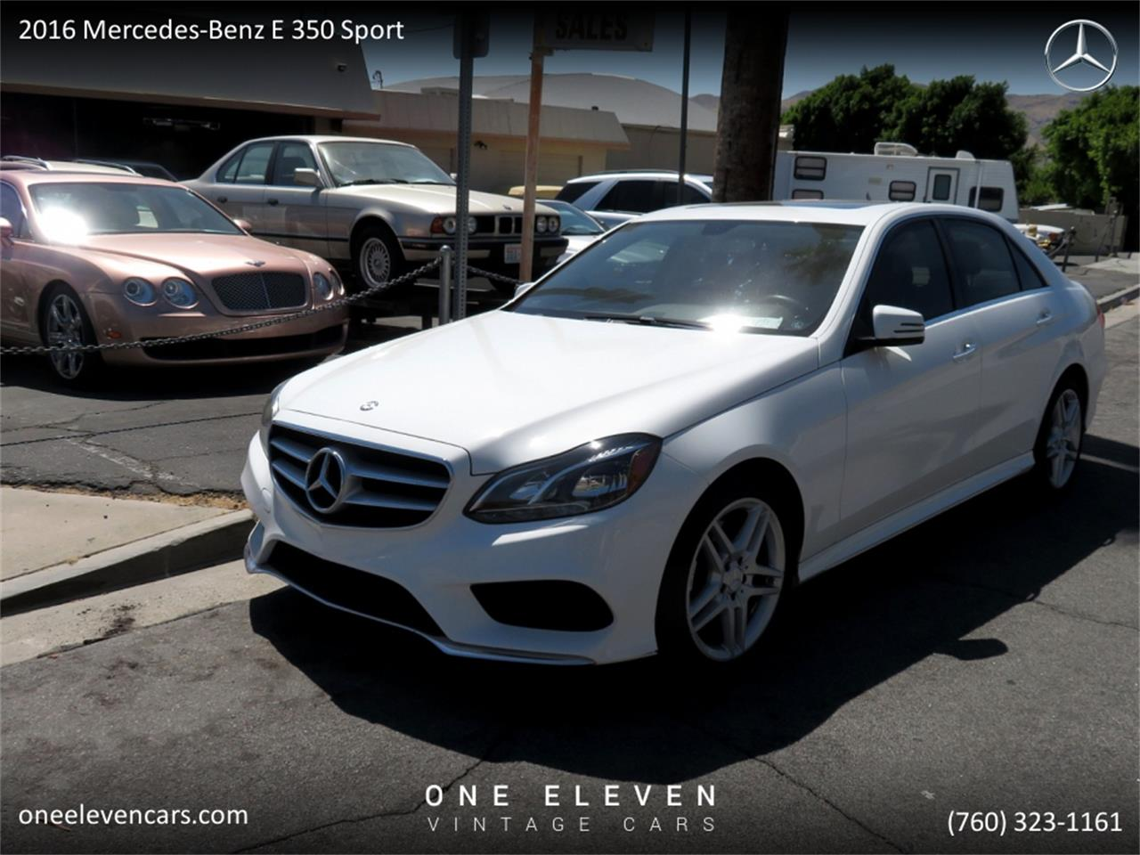 for sale 2016 mercedes-benz e-class in palm springs, california cars - palm springs, ca at geebo