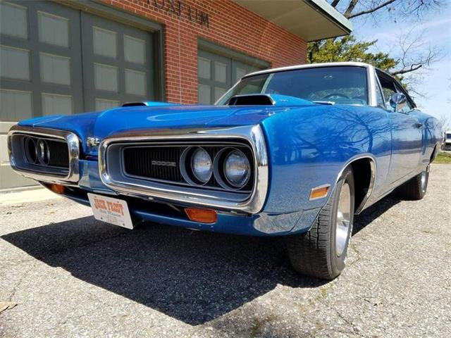 1970 Dodge Super Bee (CC-1295564) for sale in Washington, Michigan