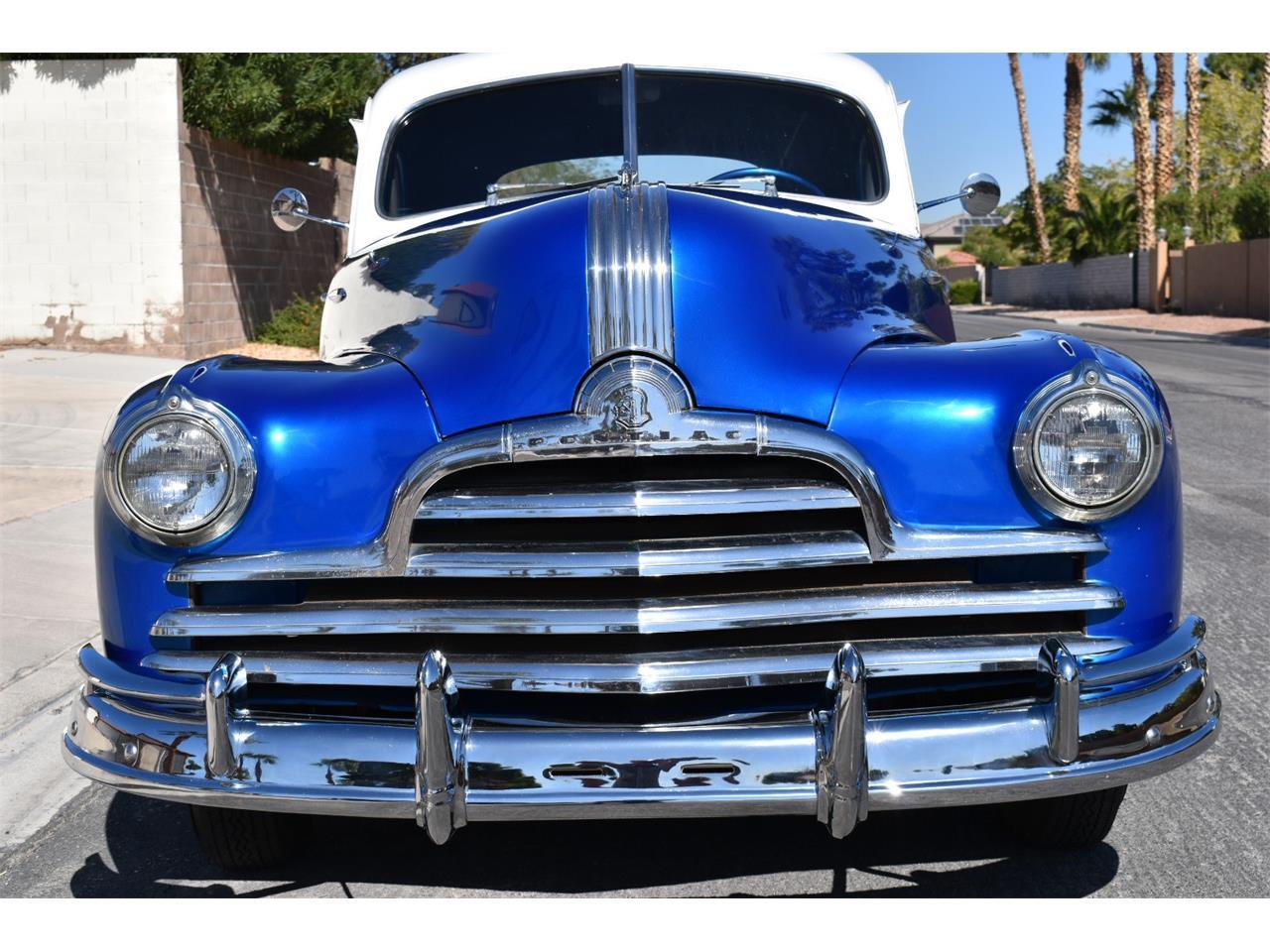 1947 Pontiac Torpedo (CC-1295568) for sale in Las Vegas, Nevada