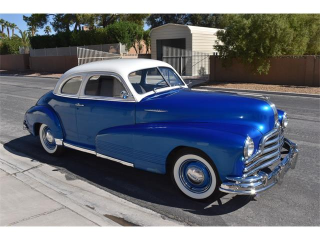 1947 Pontiac Torpedo (CC-1295568) for sale in Las Vegas, Nevada