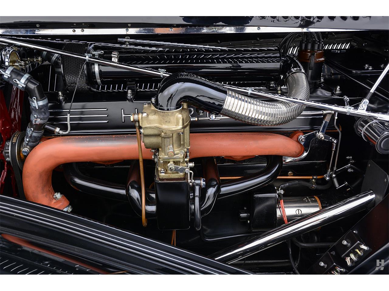 1937 Horch 853 (CC-1295569) for sale in Saint Louis, Missouri