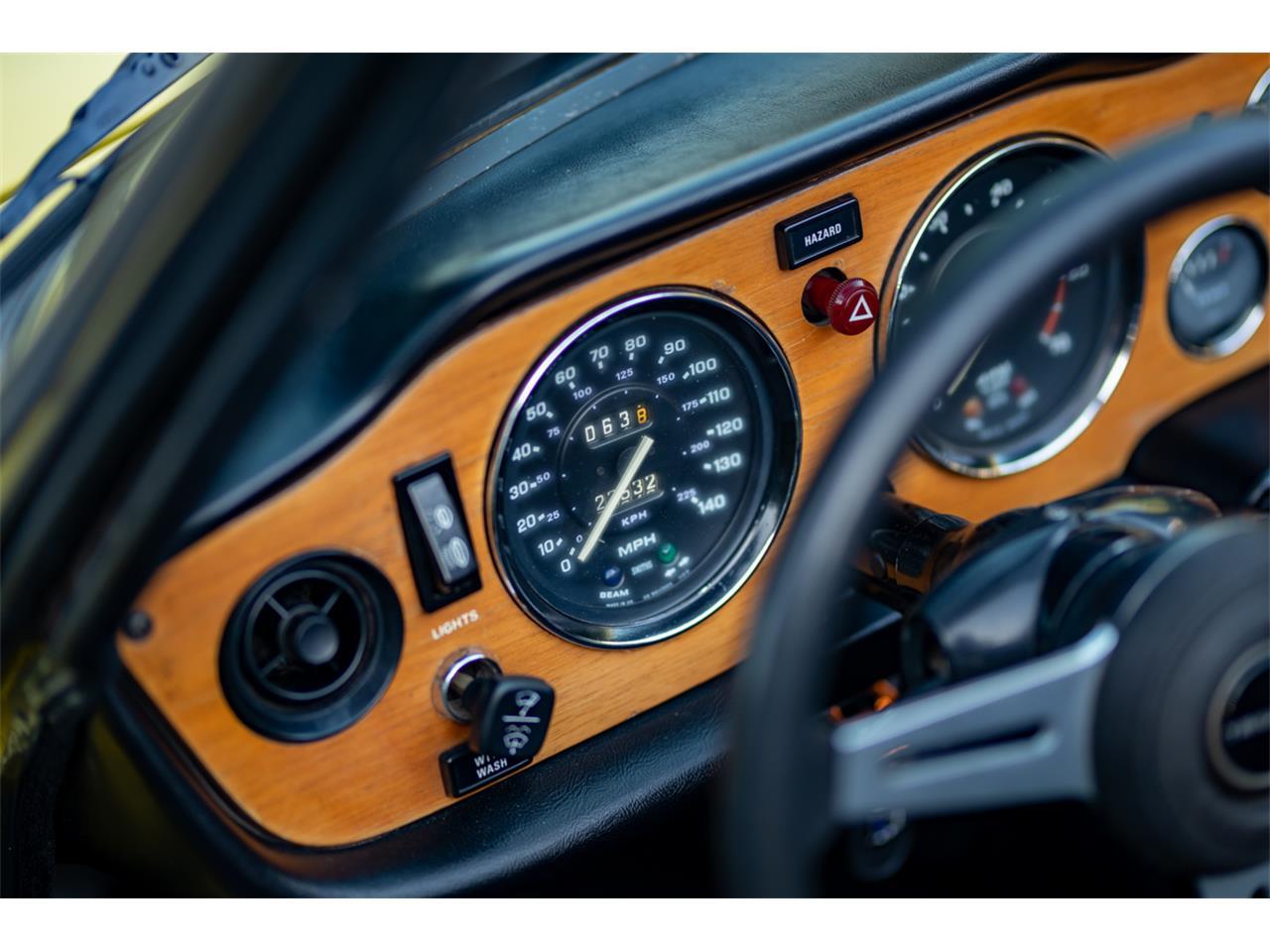 1973 Triumph TR6 (CC-1295570) for sale in Monterey, California