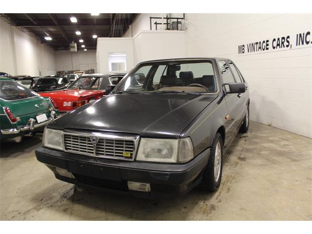 1990 Lancia Thema (CC-1295579) for sale in Cleveland, Ohio