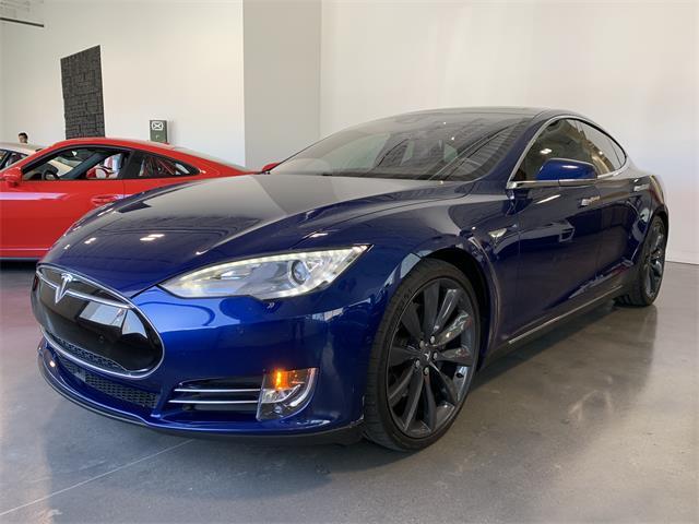 2016 Tesla Model S (CC-1295583) for sale in Salt Lake City, Utah