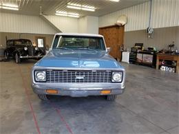 1971 Chevrolet Cheyenne (CC-1295592) for sale in Ellington, Connecticut