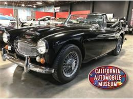 1966 Austin-Healey 3000 Mark III (CC-1295602) for sale in Sacramento, California