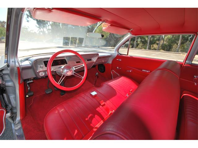 1962 Chevrolet Bel Air (CC-1295606) for sale in Beverly Hills, California