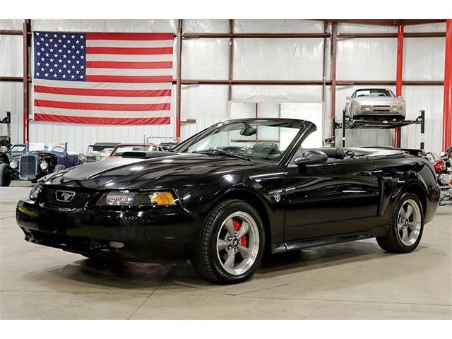 1999 Ford Mustang (CC-1295610) for sale in Kentwood, Michigan