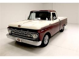 1964 Ford F100 (CC-1295611) for sale in Morgantown, Pennsylvania