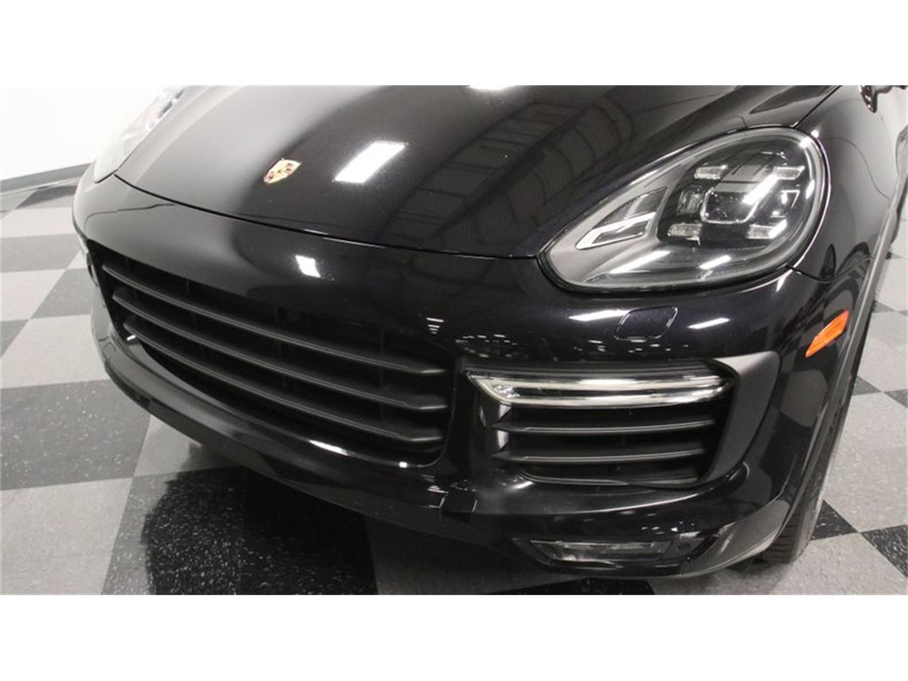 2016 Porsche Cayenne (CC-1295614) for sale in Lithia Springs, Georgia