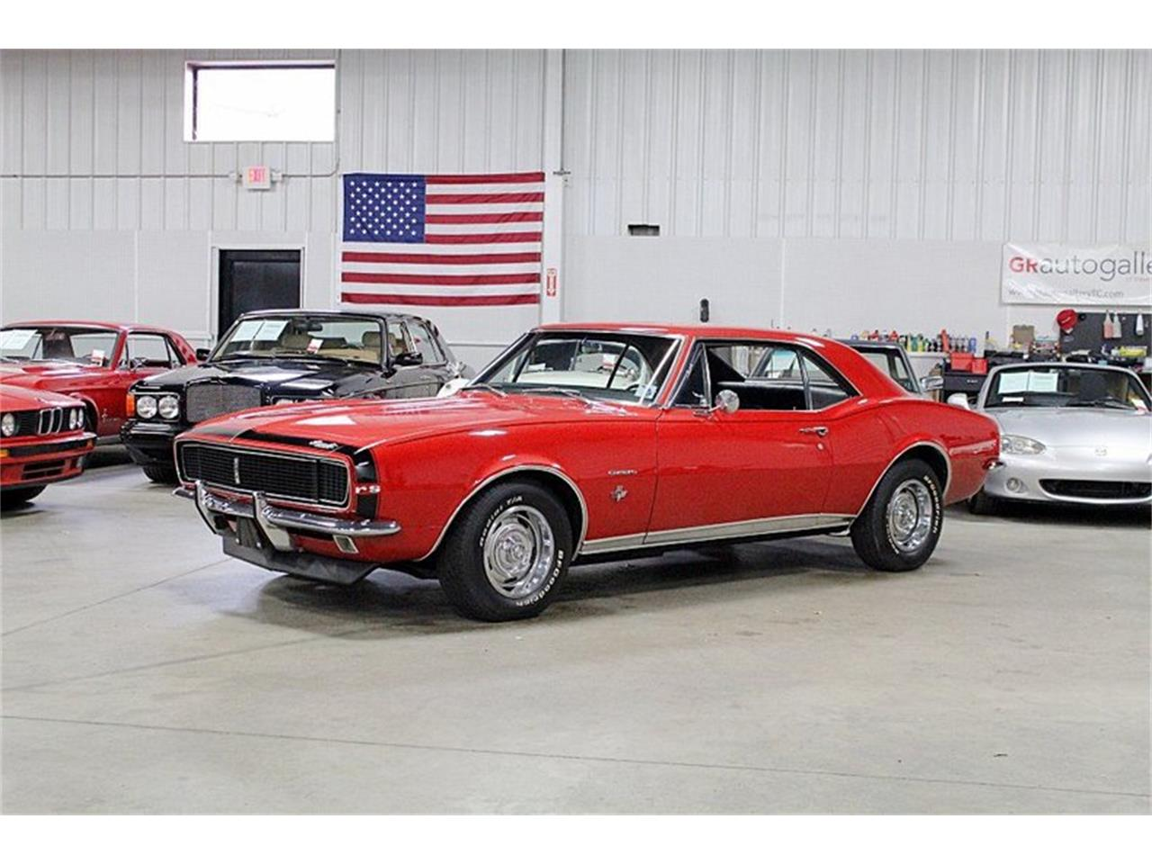 for sale 1967 chevrolet camaro in kentwood, michigan cars - grand rapids, mi at geebo