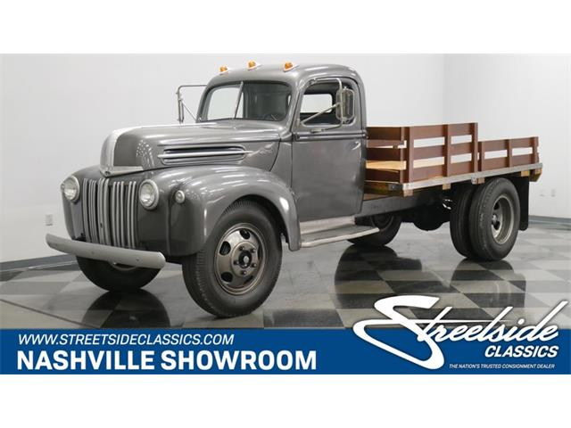 1947 Ford Truck (CC-1295620) for sale in Lavergne, Tennessee