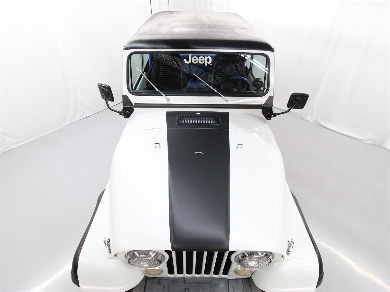 1979 Jeep CJ7 (CC-1295625) for sale in Christiansburg, Virginia