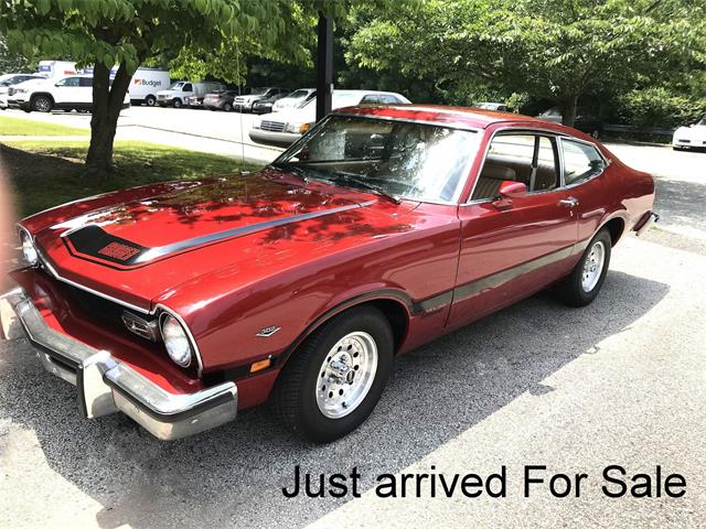 1974 Ford Maverick (CC-1295629) for sale in Stratford, New Jersey